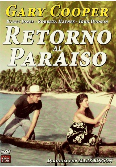 Retorno al Paraiso (Return to Paradise)