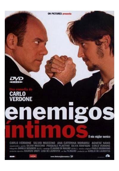 Enemigos Íntimos (Il Mio Miglior Nemico)