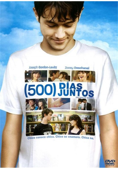 (500) Días Juntos ((500) Days of Summer)