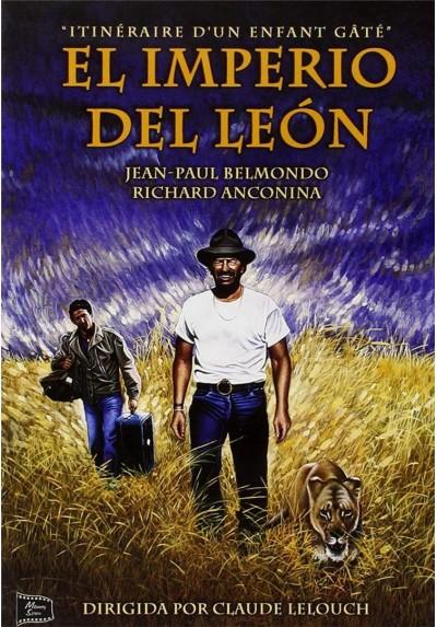El Imperio Del León (Itinéraire D'Un Enfant Gâté)