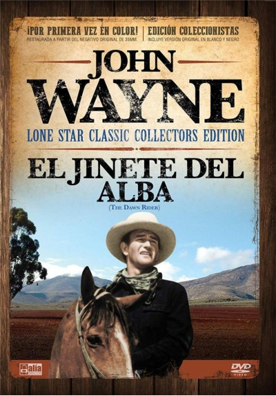 El Jinete Del Alba (The Dawn Rider)
