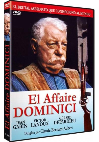 El Affaire Dominici (L´ Affaire Dominici)