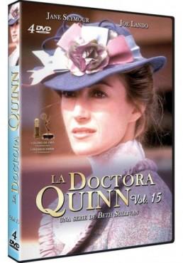 La Doctora Quinn - Vol. 15 (Dr. Quinn, Medicine Woman)