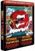 Pack El Ataque De Los Tomates Asesinos / El Retorno De Los Tomates Asesinos (Blu-Ray) (Estuche Metalico)