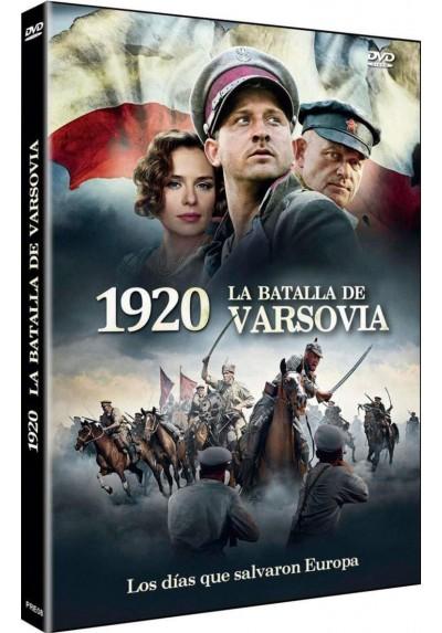1920, La Batalla De Varsovia (1920 Bitwa Warszawska)