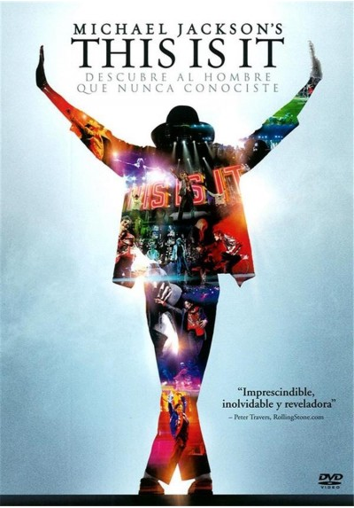 Michael Jackson's This Is It - VERSIÓN ORIGINAL (Michael Jackson's This Is It)