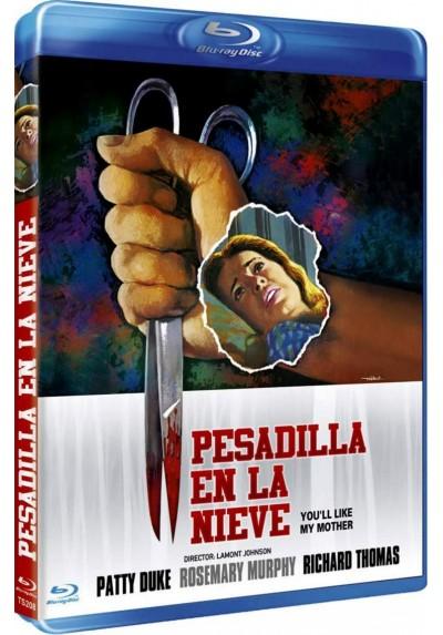 Pesadilla En La Nieve (Blu-Ray) (You'll Like My Mother)