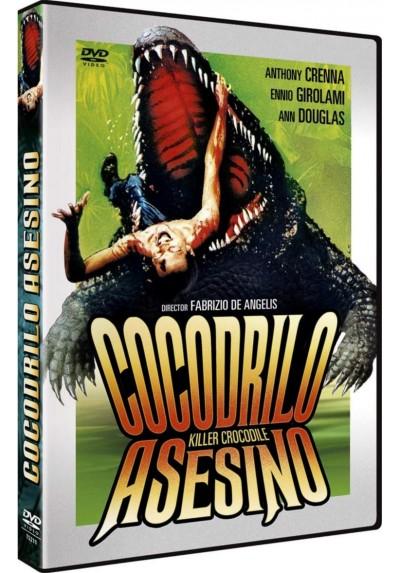Cocodrilo Asesino (Killer Crocodile)