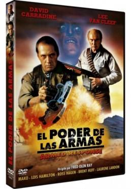 El Poder De Las Armas (Armed Response)