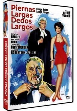 Piernas Largas, Dedos Largos (Lange Beine, Lange Finger)