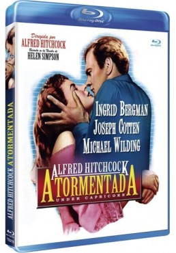 Atormentada (Blu-Ray) (Under Capricorn)