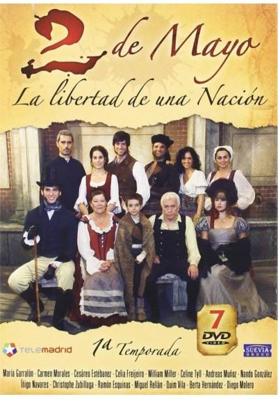 2 De Mayo: La Libertad De Una Nación - 1ª Temporada