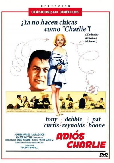 Adiós Charlie (Goodbye Charlie)
