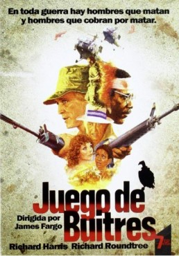 Juego De Buitres (Game For Vultures)