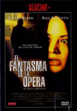 El Fantasma De La Opera (1998) (The Phantom Of The Opera)