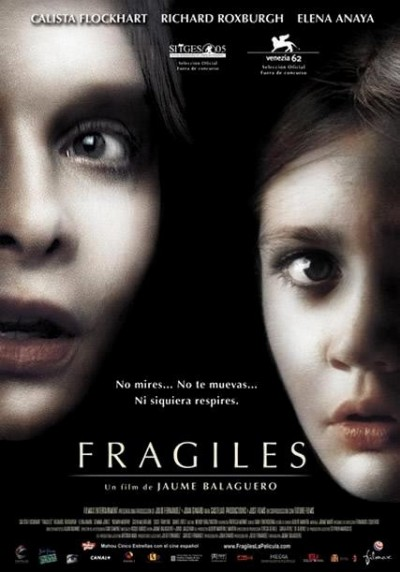Fragiles (Fragile)