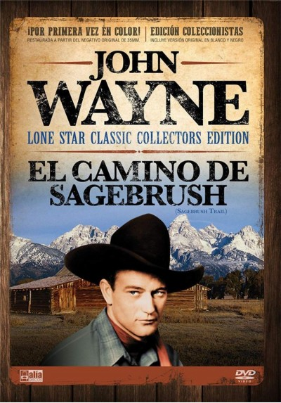 El Camino De Sagebrush (Sagebrush Trail)