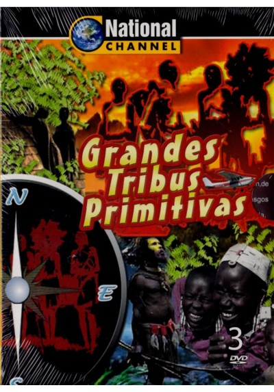Grande Tribus Primitivas (National Channel)
