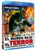 El Mundo Bajo el Terror (Daikaijû Gamera) (Blu-ray)