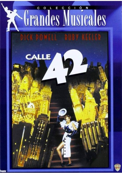 Calle 42 (42nd Street)