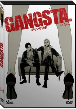 Gangsta VOL.1