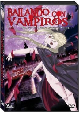 Bailando Con Vampiros (Dansu In Za Vanpaia Bando)