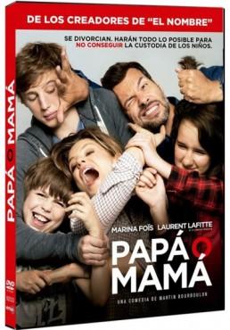 Papá O Mamá (Papa Ou Maman)
