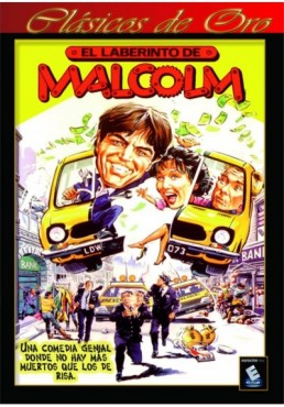 El Laberinto De Malcolm
