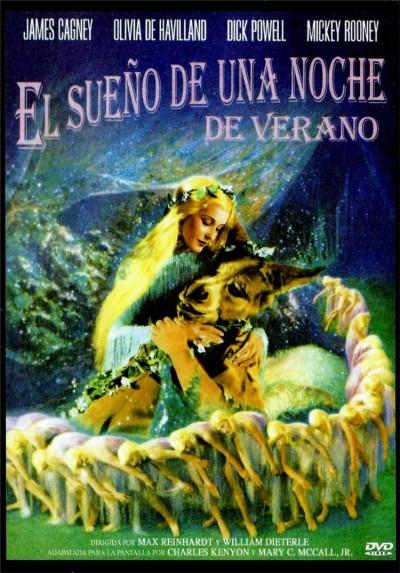 El Sueño De Una Noche De Verano (A Midsummer Night'S Dream)