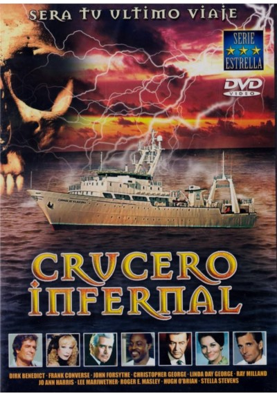 Crucero infernal (Cruise Into Terror)