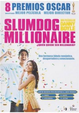 Slumdog Millionaire (Estuche Silm)