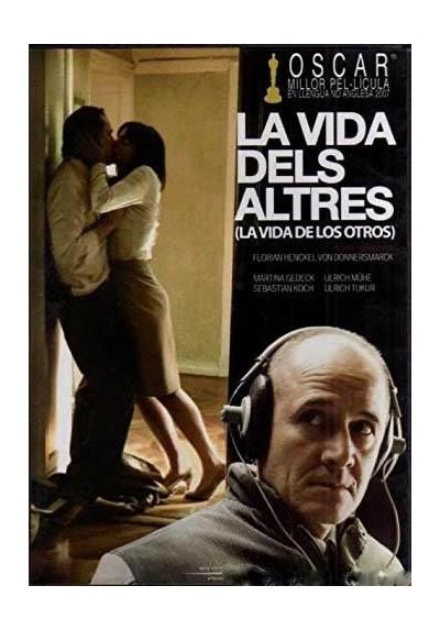 La Vida dels Altres (La Vida De Los Otros) (Das Leben Der Anderen) (Ed. Catalana) (Estuche Slim)