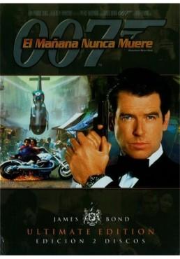 El Mañana Nunca Muere - Ultimate Edition 2 Discos (Tomorrow Never Dies)