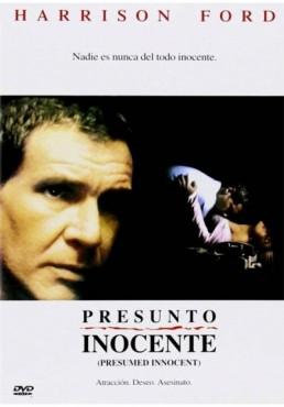 Presunto Inocente (Presumed Innocent)