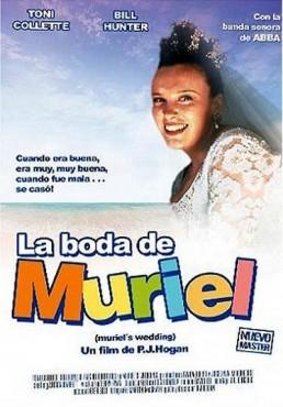 La Boda De Muriel (Muriel´s Wedding)