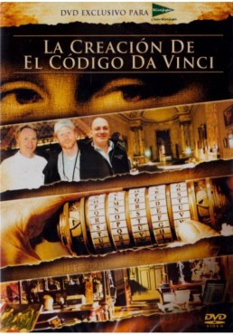 La creacion del Codigo Da Vinci (V.O.S)