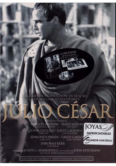 Julio Cesar (1953) (Ed. Coleccionista) (Julius Caesar)