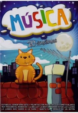 Musica Infantil