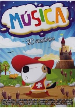 Musica Infantil 2