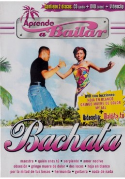 Aprende a bailar Bachata
