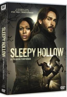 Sleepy Hollow - 1ª Temporada