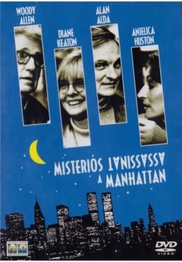 Misteriós Assasinat a Manhattan (Misterioso Asesinato En Manhattan) (Manhattan Murder Mystery) (Ed. Catalana)