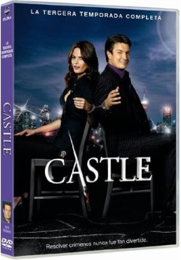 Castle - 3ª Temporada