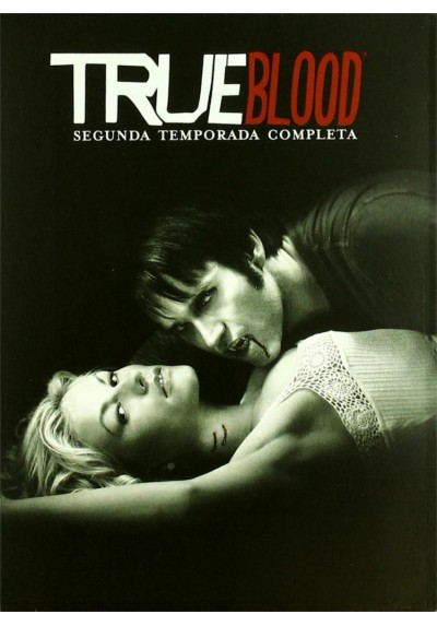 True Blood - 2ª Temporada