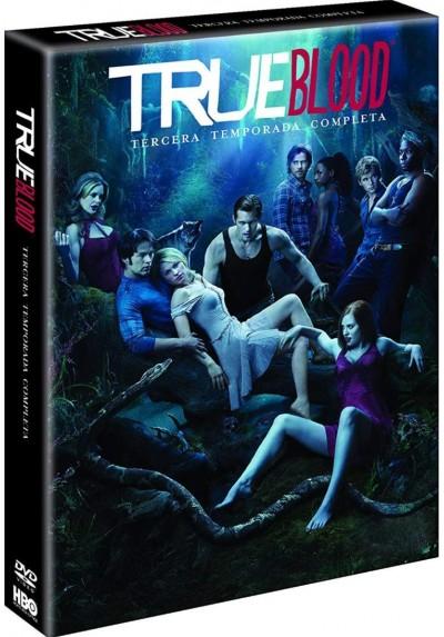 True Blood - 3ª Temporada
