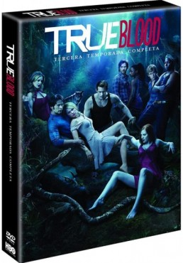 True Blood - 3ª Temporada