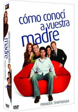 Como Conoci A Vuestra Madre - 1ª Temporada (How I Met Your Mother)