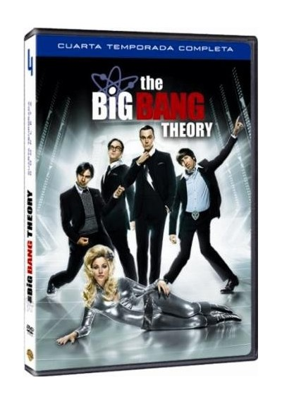 The Big Bang Theory - 4ª Temporada