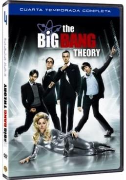 The Big Bang Theory - 4ª Temporada