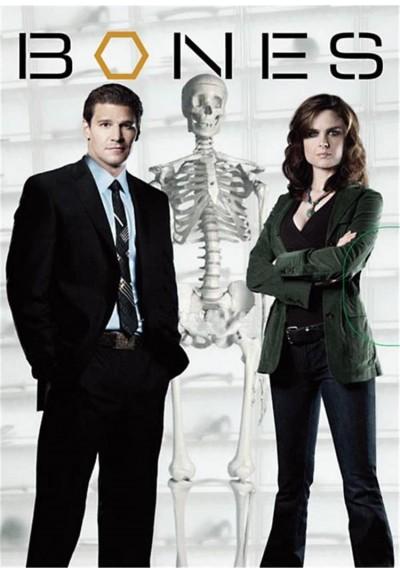 Bones - 1ª Temporada